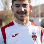 Alejandro Martínez Muñoz es jugador del Aspe Unión Deportiva Senior A