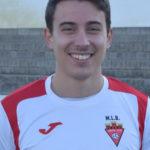 Carlos Cerdán jugador del Aspe UD Senior A