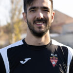 Ricardo Jacobo jugador del Aspe Unión Deportiva Senior