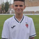 Jorge Elvira Cabezuelo es jugador del Aspe UD