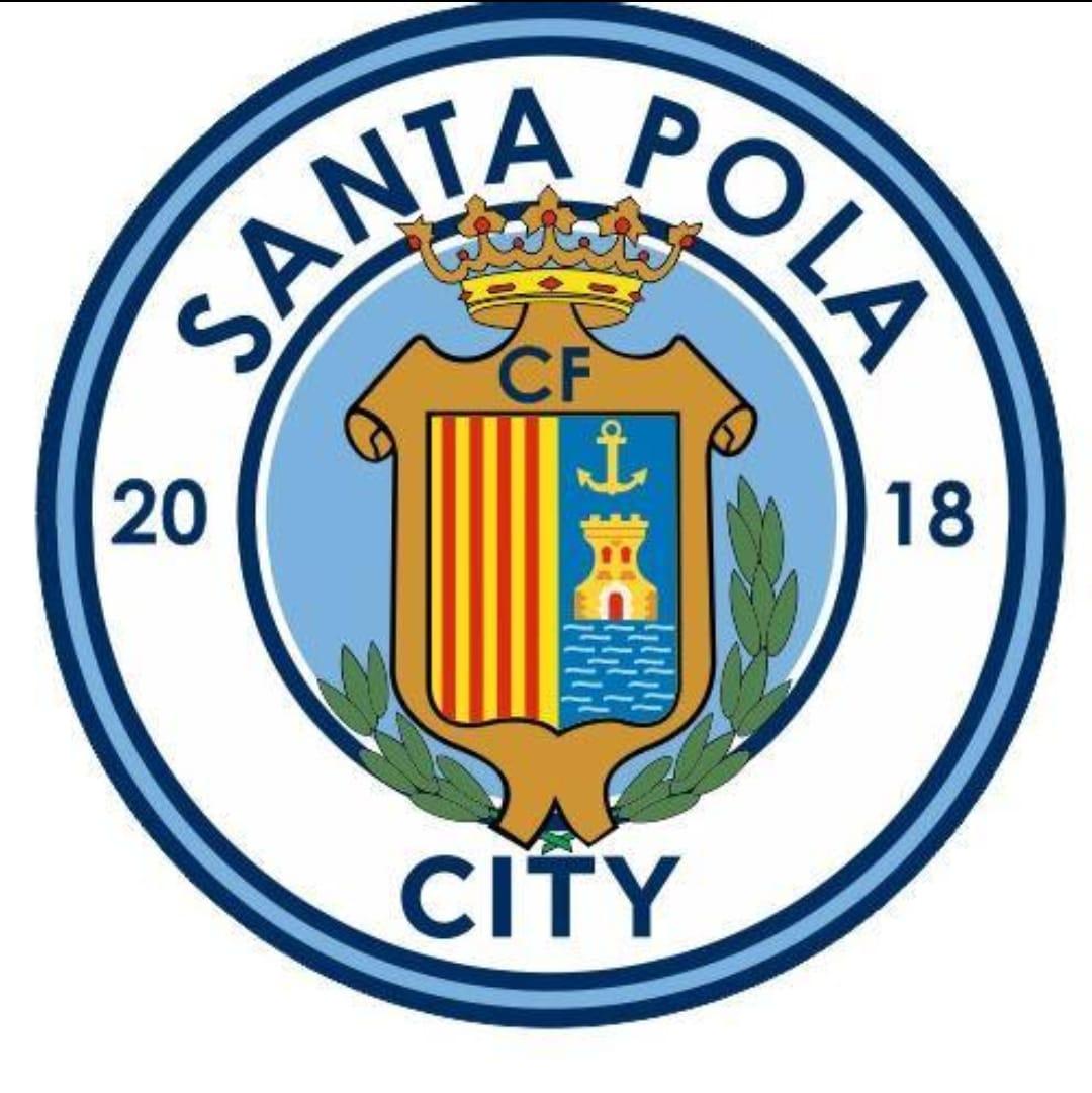 C.F. Playa Santa Pola City