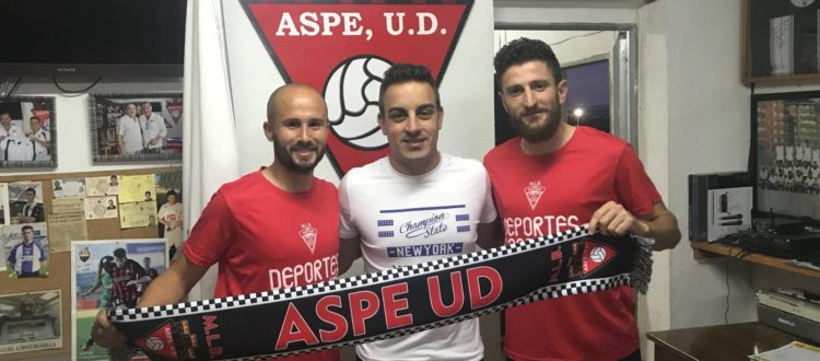 Presentación Alvaro García , Luis Fornés y Antonio López