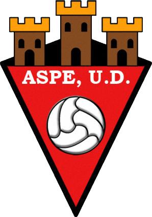 Escudo del Aspe Unión Deportiva Club de Fútbol