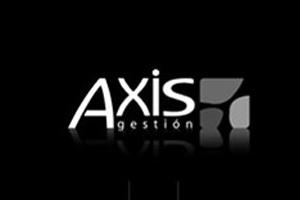 Axis Gestión Patrocinador del Aspe Unión Deportiva