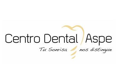 Centro Dental Aspe colaborador del Aspe Unión Deportiva Club de Fútbol