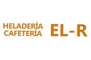 Heladería CAfetería El R Patrocinador del Aspe Unión Deportiva