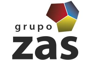 Grupo Zas Patrocinador del Aspe Unión Deportiva