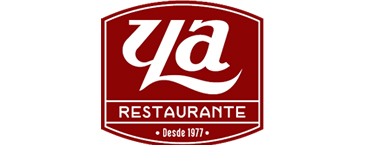 Ya Restaurante Aspe colaborador del Aspe Unión Deportiva Club de Fútbol