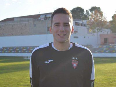 Óscar Gómez entrevista