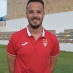 Vicente Pujalte Caparrós es entrenador del Aspe UD