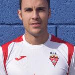 Luis Sala es jugador del equipo Veteranos del Aspe UD