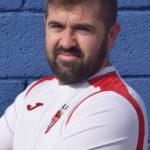 Miguel Ángel Botella, Pana, es jugador del equipo Veteranos del Aspe UD