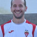 Vicente Martínez Gumiel es jugador del equipo Veteranos del Aspe UD