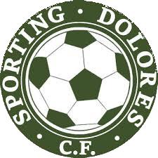 Sporting Dolores Club de Fútbol - Escudo