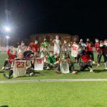 Jornada positiva para los equipos del Aspe U.D. que han jugado como visitantes