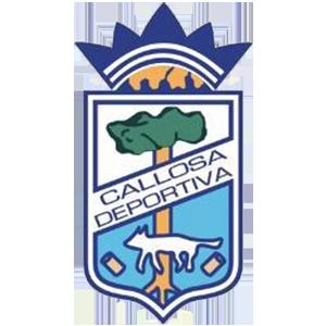 Escudo Callosa Deportiva CF