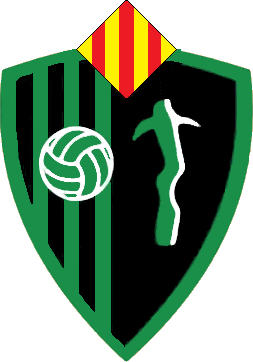 Escudo del Atlético de Catral Club de Fútbol