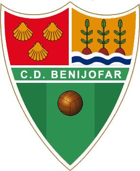 Escudo CD Benijofar