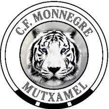 Escudo del CF Monnegre de Mutxamel