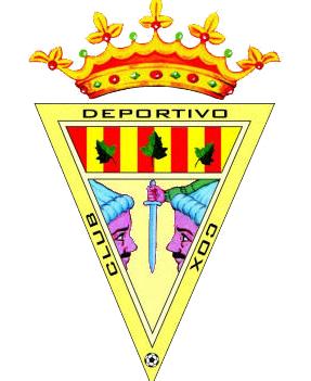 Escudo del Club Deportivo Cox
