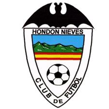 Escudo Hondón Nieves CF