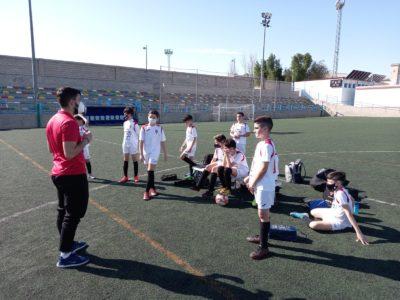 Instrucciones del entrenador