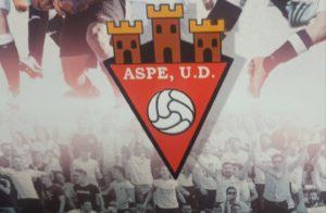 El Aspe Unión Deportiva es de Regional Preferente!!