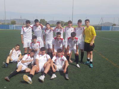 Cadete A del Aspe Unión Deportiva