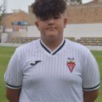Javier Martínez Riquelme es jugador del Aspe UD