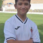 Alejandro Lifante Porcel es jugador del Aspe UD