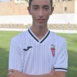 Felipe Mejías Cañizares es jugador del Aspe UD