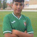 Héctor Alessandro Morro Ferrer es jugador del Aspe UD