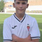 Lautaro Joaquín Arraras es jugador del Aspe UD