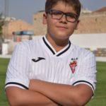 Alejandro Maestro Morote es jugador del Aspe UD
