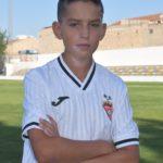 Bruno Tiago Silva Oliveira es jugador del Aspe UD