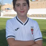Jose Verdú Ruiz es jugador del Aspe UD