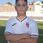 Israel Rodrigo Ortega es jugador del Aspe UD