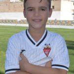 Iván Pérez Prieto es jugador del Aspe UD