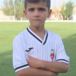 Oliver Torres es jugador del Aspe UD