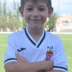 Marco Martínez Mira es jugador del Aspe UD