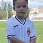 Miguel Martí Tallón es jugador del Aspe UD