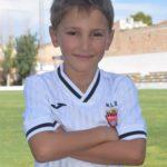 Ramón Alenda Sánchez es jugador del Aspe UD
