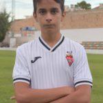 Martín Ruiz Expósito es jugador del Aspe UD