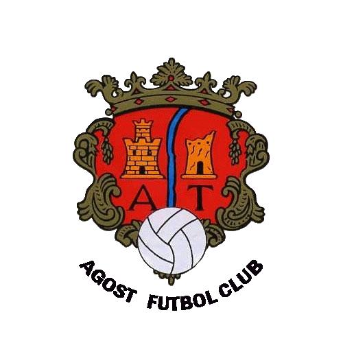 Escudo Agost FC