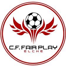 Escudo CF Fair Play Elche