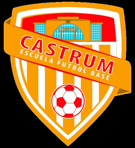 Escudo CF Castrum