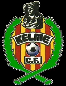 Escudo del Kelme CF