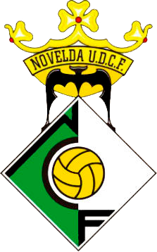 Escudo Novelda UD CF