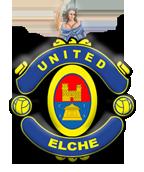 Escudo del United Elche CF