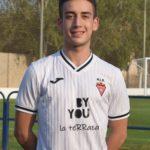 Alejandro Ferrer Prieto es jugador del Aspe UD